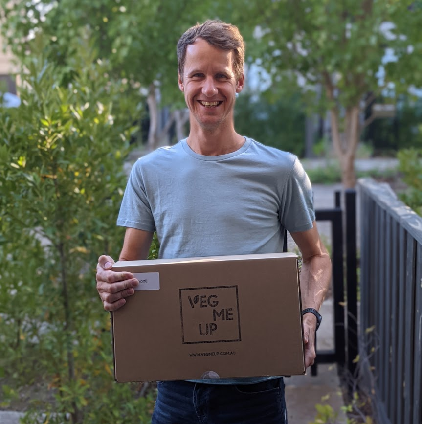 plant-based meal delivery